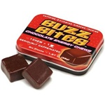 Buzz Bites Chocolate Energy Chews