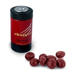 Chargers Chocolate Covered Espresso Beans