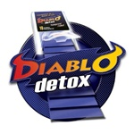 Diablo Detox Breath Strips