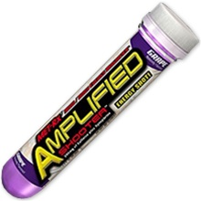 Amplified Energy Shooter - Grape