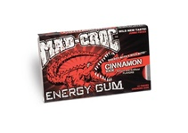 Mad-Croc Energy Gum